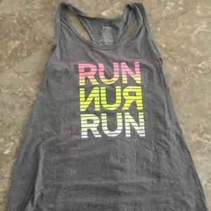 Danskin work out Tank